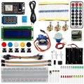 IOT NODEMCU Starter Kit MQTT Suíte aprendizagem de programação com ESP8266 WIFI Internet das Coisas