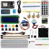OSOYOO IOT Programming Learning Starter Kit With ESP8266 WIFI NODEMCU Board For Arduino Raspberry Pi 3