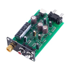 Image 5 - Nobsound mini amplificador de vinil, pré amplificador de fono, palco mm, plataforma giratória riaa, classe única, preamp discreto
