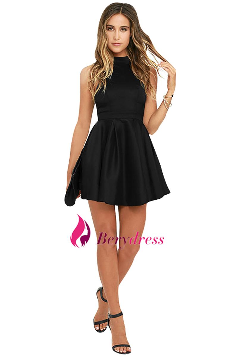 HTB1bH1LQpXXXXaVXFXXq6xXFXXXn - 1950 Audrey Hepburn Black Dresses 2017 PTC 242
