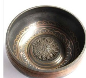 Tibetano Rame 15 cm 6