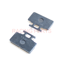 free shipping CHINESE SCOOTER FRONT / REAR DISK BRAKE PADS 50 125 150 CC SOME ATV PADS