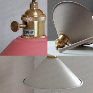 Image 4 - נורדי מודרני קיר אור מטריית מסעדה קישוט Macarons קיר מנורת סלון חדר שינה מעבר מדרגות המיטה בית תפאורה