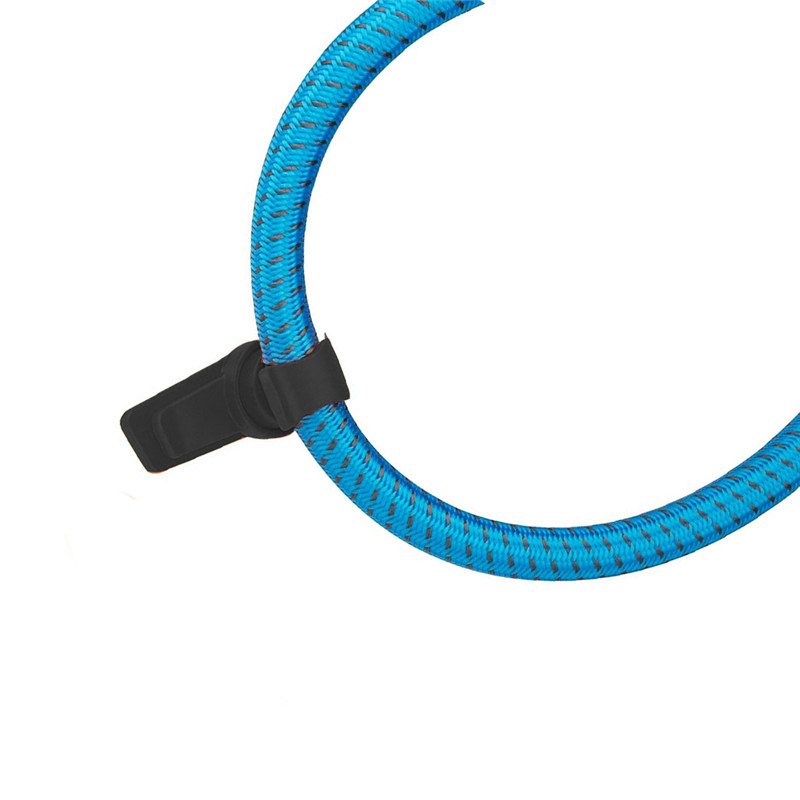 Details about  /Universal Magnetic Tube Clip Water Bladder Hose Removable Hydration Pack Clamp