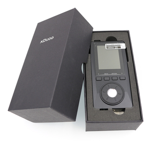 Image 5 - XDUOO X10 HIFI Portable Hi Res Lossless DSD Music Player AMP Support Optical Output 24Bit/192Khz OPA1612 pk X3