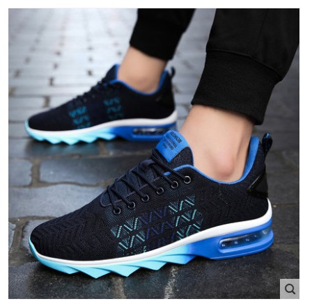 New Men /'s Casual Canvas Shoes Sports Board Shoes Running Athletic Sneakers
