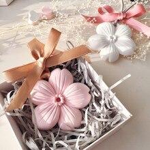 Ароматический Освежитель Воздуха Sakura с диффузным ароматерапевтическим камнем, ароматерапия, домашний декор, распылитель, диффузор для дома, автомобиля, свадебный подарок