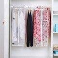 Чехол для одежды для защиты от пыли  водонепроницаемый органайзер для хранения одежды