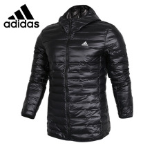 Original New Arrival 2018 Adidas   Varilite Ho Jkt Mens  Down coat Hiking Down Sportswear