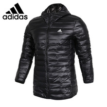 Originele Nieuwe Collectie 2018 Adidas Varilite Ho Jkt Heren Jas Wandelen Down Sportkleding