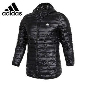 Image 1 - Oryginalny nowy nabytek 2018 Adidas Varilite Ho Jkt męska dół płaszcz turystyka dół odzieży sportowej