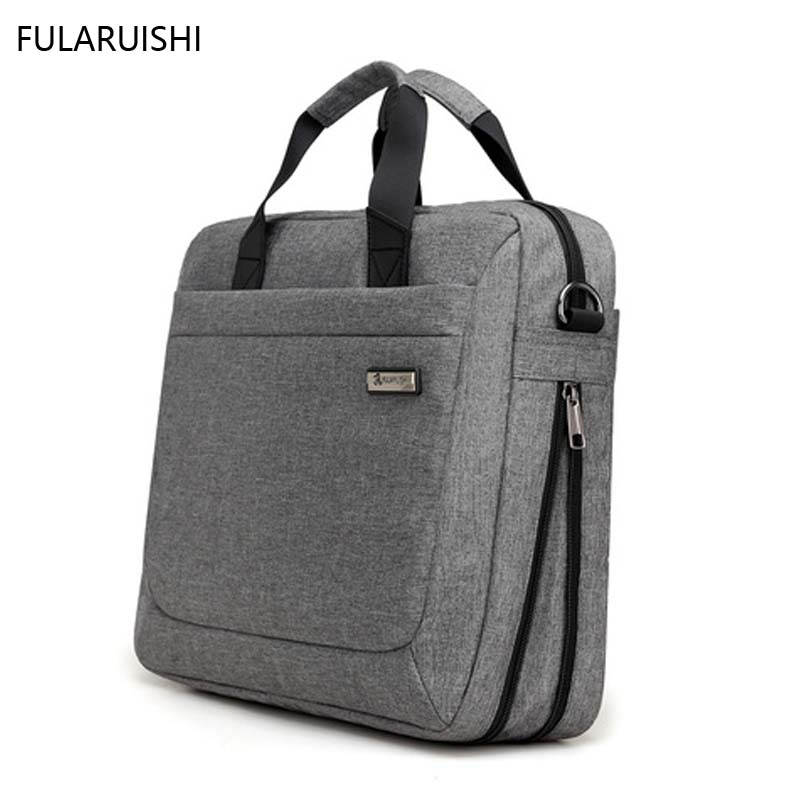 New Business Handbag Men Briefcase Shoulder Bag Man Travel Bags