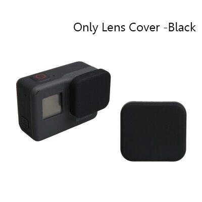 Lens Cover-Black