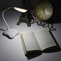USB Charging Lamp Eye-care Protection Desk/Table LED Light with Tilting Head  Worldwide Store