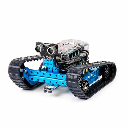 Makeblcok Mbot Ranger-Transformable Stem Pendidikan Robot Kit 90092