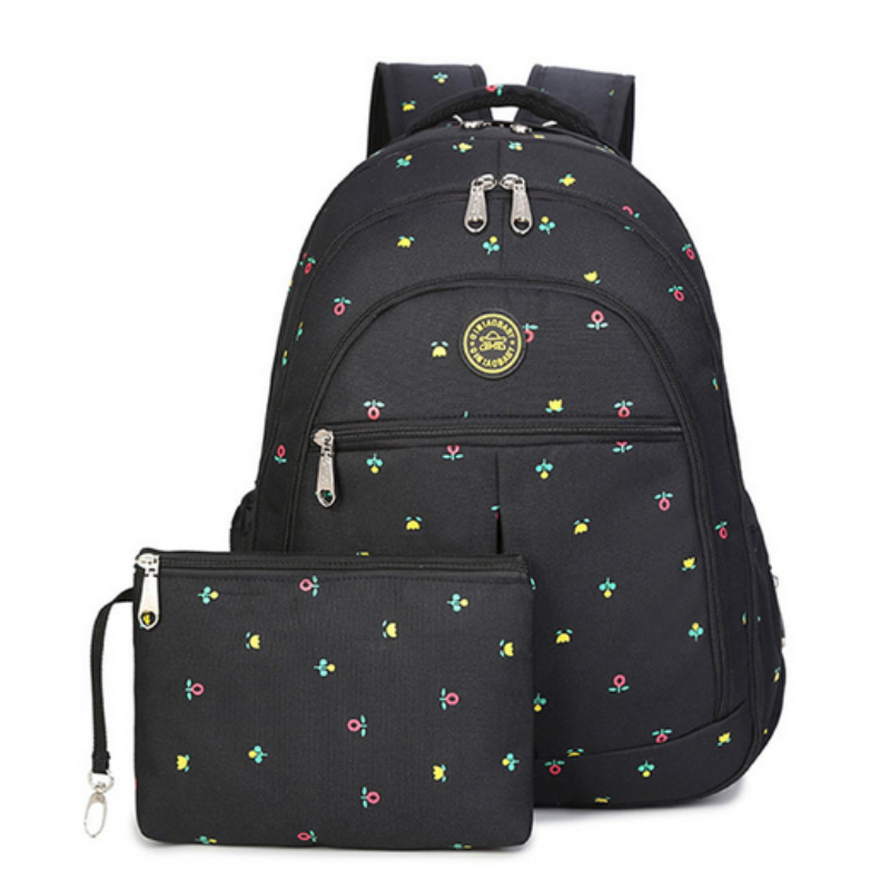 2017 Large Capacity Maternity Backpack Nappy Diaper Backpacks 3 colors  Multifunctional Mother Mummy Mom Baby  Bags M753 maternity baby diaper backpack nappy nylon changing bags large capacity mother traveling mummy bag new design for mom