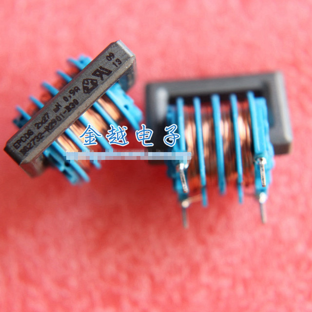 Original new 100% import B82732-R2901-B30 common mode inductor 2 X 27mH 0.9A