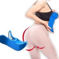 4 Color Thigh Hip Trainer Bodybuilding Equipment Muscle Postpartum Rehabilitation Device Orange New