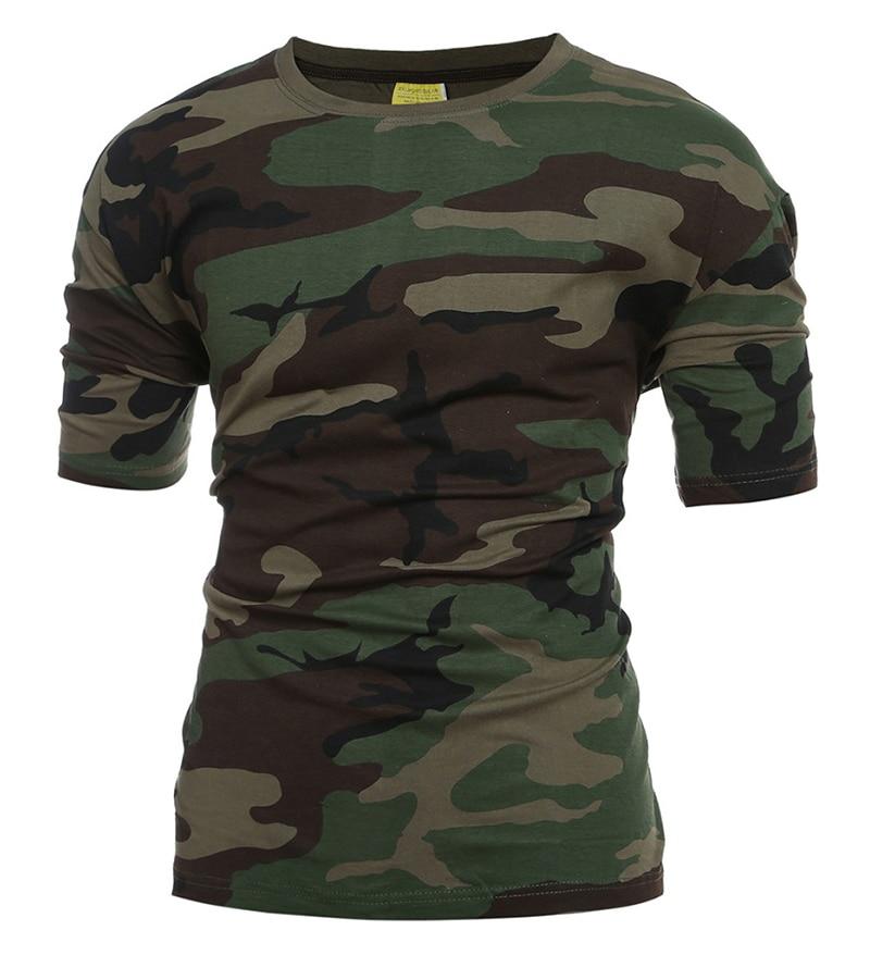 04da67ec1 2019 Refire Gear Quick Dry Outdoor T Shirts Men O Neck Cotton ...