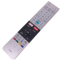 New Original remote control For Toshiba CT 8536 TV Remote Control With Voice Netflix Google Play Functions Controller