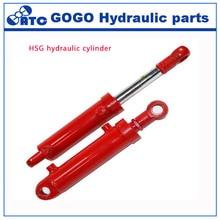 HSG гидравлический цилиндр высокого давления гидравлический грузовик цилиндр двойного действия гидравлический Ram
