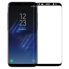 For Samsung Galaxy S8 S8Plus Soft PET Nanometer Anti Explosion Screen Protector 3D Full Curved Film (Not Tempered Glass) S8 S8+