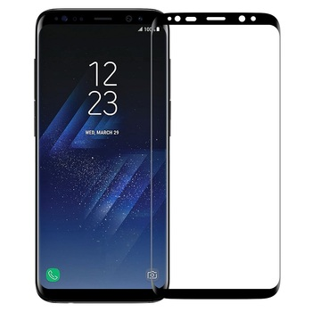 8dc405e407 For Samsung Galaxy S8 S8Plus Soft PET Nanometer Anti Explosion Screen  Protector 3D Full Curved Film (Not Tempered Glass) S8 S8+