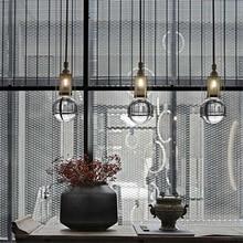 цены Nordic Loft Crystal LED Pendant Lights Modern Bedroom Restaurant Hotel Pendant Lamp Lighting Suspension Light Fixtures Luminaire