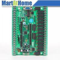 New 30MR 51PLC Programmable Logic Controller PLC Microcontroller Control Board Control Panel #SM539 @SD