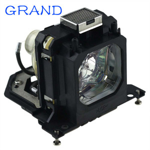 Image 3 - POA LMP135 / 610 344 5120 Compatible projector lamp with housing  for SANYO PLV Z2000/Z3000/Z700/Z4000/Z800/1080HD Happybate