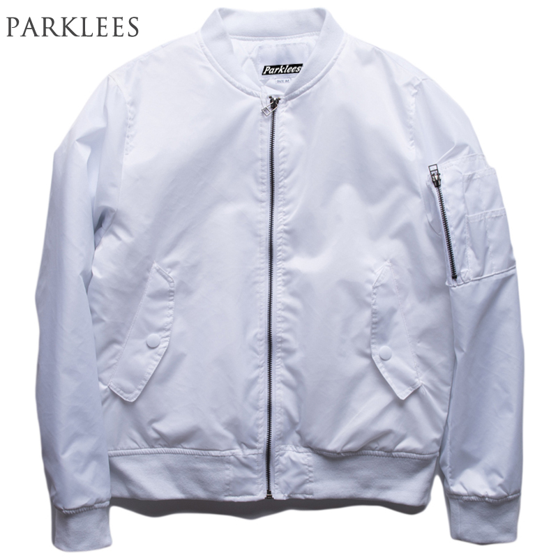 Online Get Cheap White Bomber Jacket -Aliexpress.com | Alibaba Group