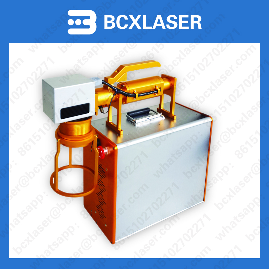 Tiesioginis gamyklos pardavimas 20W 30W geros kokybės nešiojamas - Suvirinimo įranga - Nuotrauka 3
