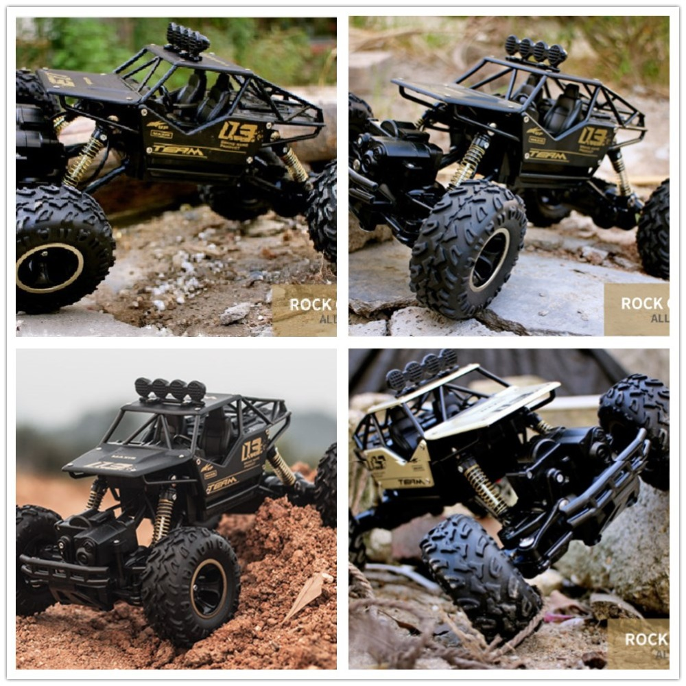 RC Car 1/12 4WD Rock Crawlers 4x4 Driving Car Double Motors Drive Bigfoot Car Remote Control Car Model Off-Road Vehicle Toy цены онлайн