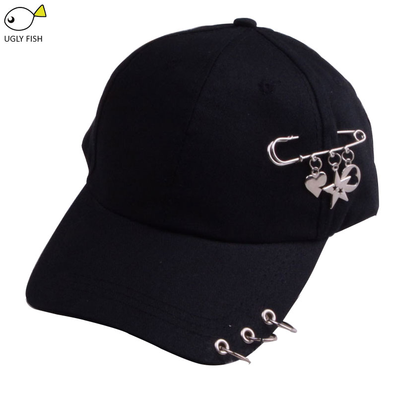 baseball     cap   with ring dad hats for women men   baseball     cap   women white black   baseball     cap   men dad hat