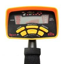 Detectores De Metales de precisión Kits de Herramientas de Búsqueda Del Tesoro Subterráneo A Prueba de agua