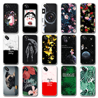 Newest Fashion Lovers Phone Case Capa For Micromax Bolt D303Chic Leaves Back Cover For Micromax D 303 Fundas Phone Shell 4.0