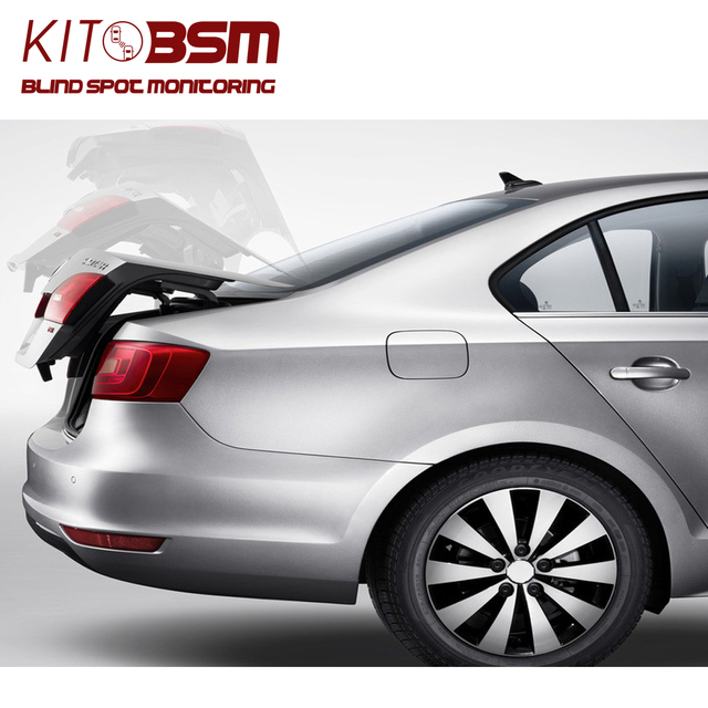 Electric Tailgate Rear Liftgate Door Tail For Captiva