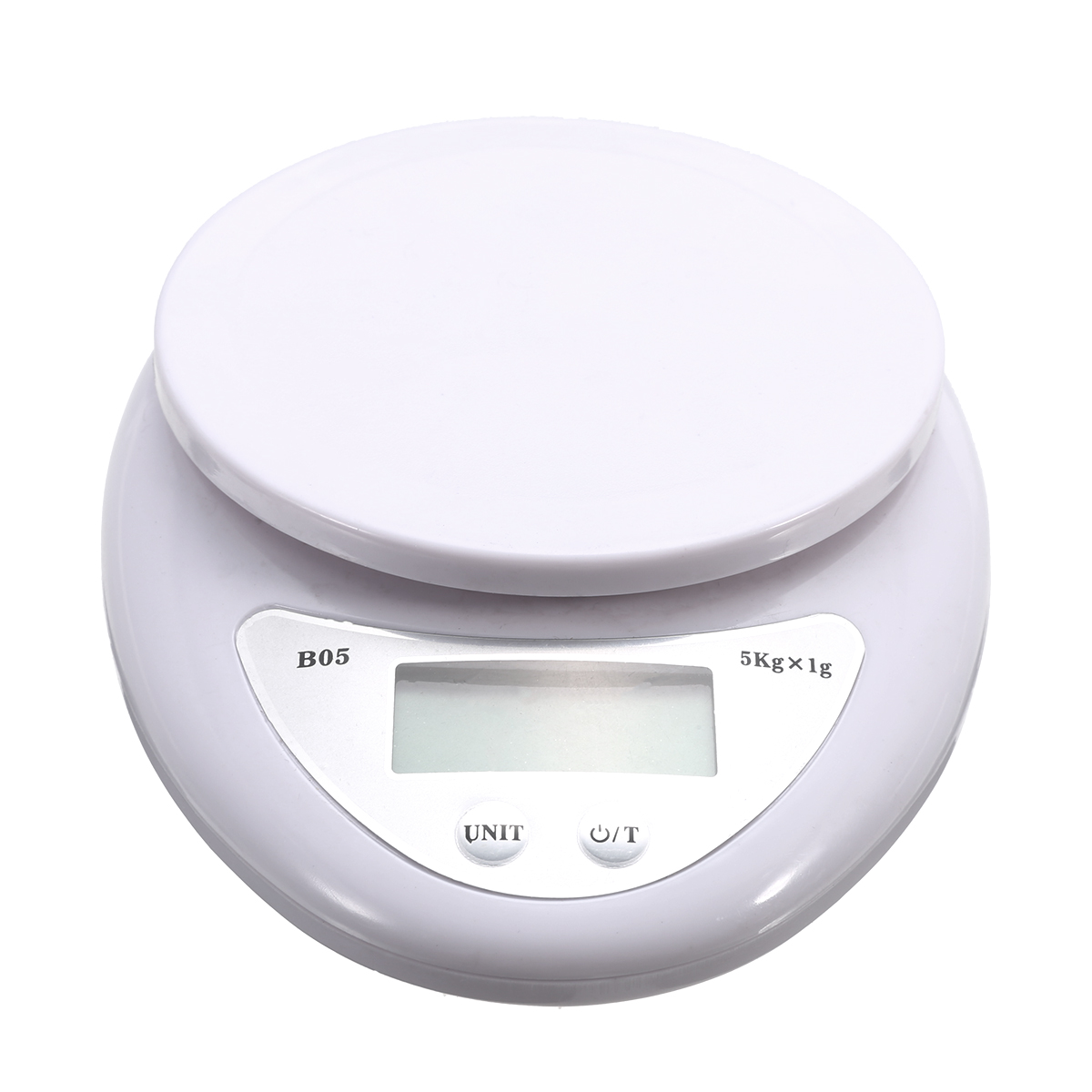 Mayitr 5kg 5000g/1g House Digital Electronic Kitchen Food Diet Postal Scale Weight Balance LED electronic scale ...
