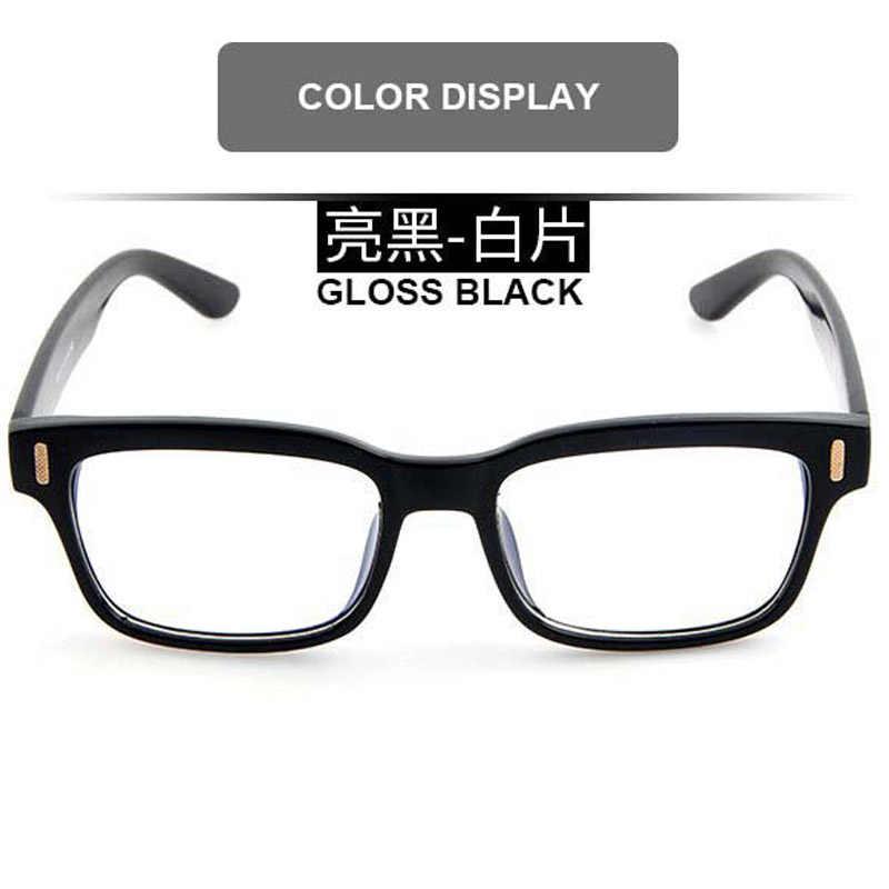 Blue Ray แว่นตาคอมพิวเตอร์ผู้ชายรังสีหน้าจอแว่นตา Design Office Gaming Blue Light Goggle UV Blocking Eye แว่นตา