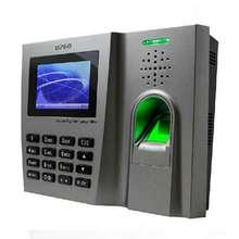 125 кГц EM promixty карты Фингерпринта офис посещаемость оборудования с tcp/ip ZKteco программного обеспечения