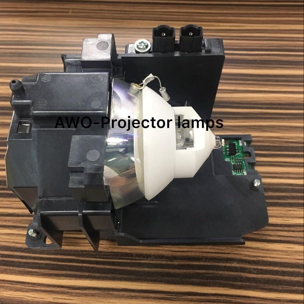ET-LAE300 Hi-Q Replacement Lamp for Panasonic PT-EZ770, PT-EW730Z/ZL and PT-EX800Z/ZL Series Projectors (400W) panasonic et lae300 uhm original replacement lamp for pt ez770 pt ew730z zl and pt ex800z zl series projectors 400w