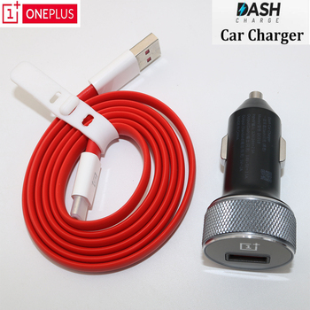 Original OnePlus 6 Car Charger Dash Charge One plus 5T 5 3T 3 Smartphone  100cm/150cm Quick charging usb 3 1 Type C Cable