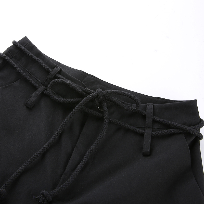 USD calças bolso femme 5