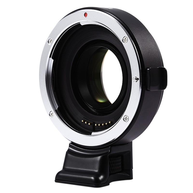 Viltrox NF E Electronic Aperture Control Lens Mount Adapter For Nikon F to Sony A7 / R / S / M2 viltrox md e minolta lens adapter to nex lens mount adapter for sony nex 7 nex6 nex5n cameras
