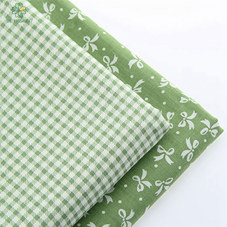 2016 print flower cotton cotton fabric patchwork for Cotton sewing material