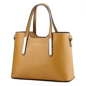 Image 4 - Femmes sacs de messager sacs à main de luxe femmes sacs concepteur fourre tout décontracté féminin haut poignée sac à bandoulière de haute qualité