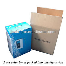 OH-806-3H  Free to USA ,Alkaline Water Ionizer,3 plates