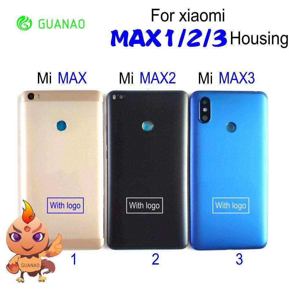 xiaomi mi max max2 max3 housing