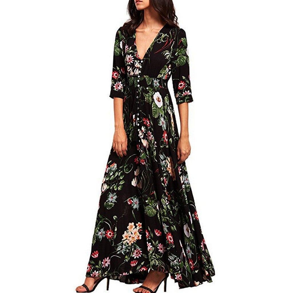 Summer Dress Women S Summer Sundress Women S Floral