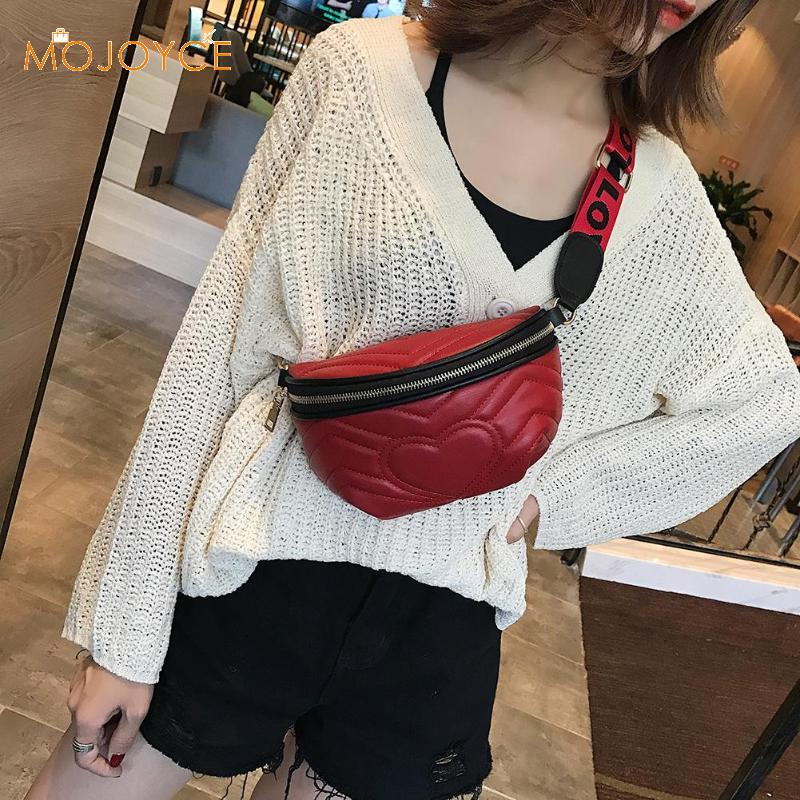 Waist Bag Women Waist Fanny Packs Belt Bag Luxury Brand Leather Chest Handbag Women Waist Fanny Belt Pack Leather Chest Bags